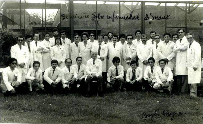 13-Seminario-sobre-Enfermedad-de-Mareck-Bogotá-1984
