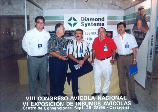 16-VIII-Congreso-Avícola-Nacional-Cartagena-1996
