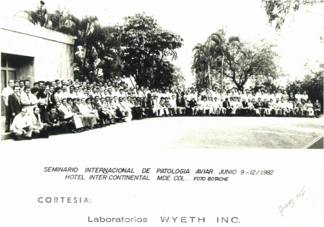 Seminario-Patología-aviar-1982